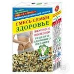 Смесь семян Golden Kings of Ukraine Здоровье 100г - купить, цены на Novus - фото 1