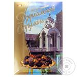 Candy Biscuit-chocolate corporation chocolate 450g in a box Ukraine