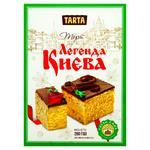 Торт Tarta Легенда Киева воздушно-арахисовое 260г