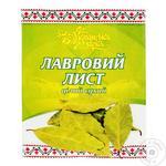 Лавровый лист Українська Зірка 10г