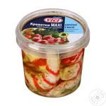 Seafood shrimp Vici pickled 340g