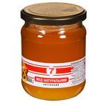 Мёд подсолнечный Семерка 600г