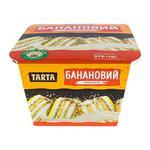 Торт Tarta Банановый 370г