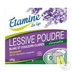 Порошок Etamine du Lys для стирки 2кг
