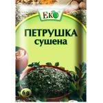 Eko Dried Parsley Seasoning 6g