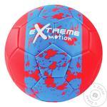 Мяч футбольный Extreme Motion №5