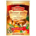 Приправа Red Hot Maestro лісові гриби із зеленню та овочами  25г