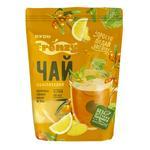 Чай Рудь Frenzy Облепиховый витаминный замороженный в стиках 40г х 8шт