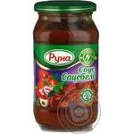 Sauce Runa Satsebeli 485g glass jar
