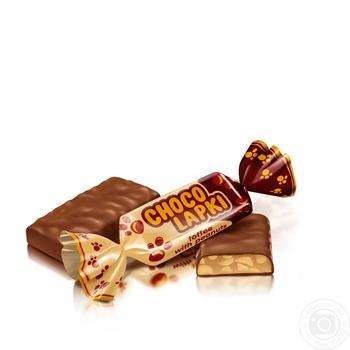 Roshen Shokolapky Candy