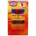 Dr.oetker almond for baking flavor enhancer 8g