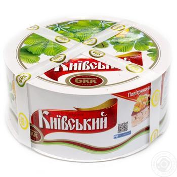 BKK Kyivskyi Airy-Peanut Torte - buy, prices for  Vostorg - image 1