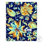 Interdruk Notebook Mozaica A5 48 Sheets Line assortment