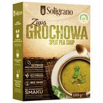 Смесь Soligranо суп гороховый 100г