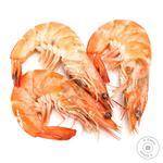 Boiled Chilled Shrimp 30/40