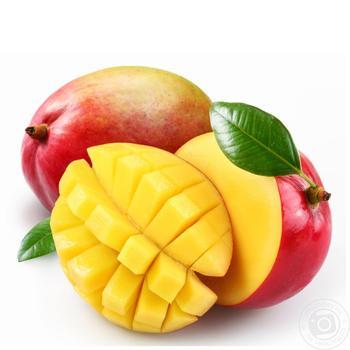 Fruit mango fresh