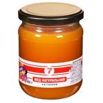 Мёд квітковий Семерка 600г