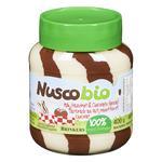 Pasta Nuscobio chocolate hazel-nut 400g
