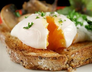 Яйце-пашот