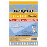 Наповнювач Lucky Cat 3кг