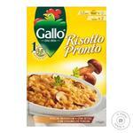 Ризотто Gallo с грибами 175г