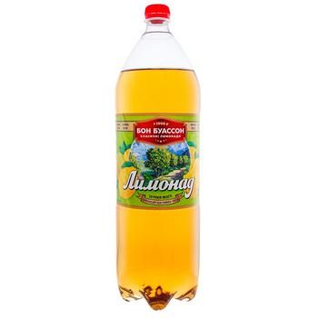 Напиток Бон Буассон Лимонад 2л - купить, цены на Фуршет - фото 1