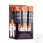 Ikryaniki Sun Dried With Salmon Meat Sticks Snack 35g