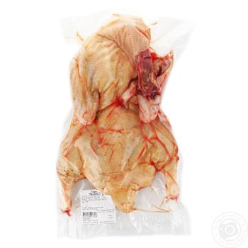 Chilled Duck Carcass - buy, prices for Auchan - photo 1