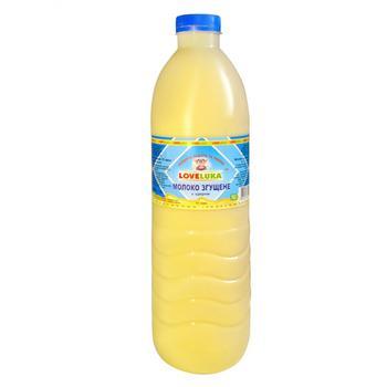 Молоко сгущенное LoveLuka ДСТУ 8,5% 650г - купить, цены на Таврия В - фото 1