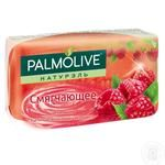 Мыло Palmolive Натурэль туалетное Свежая малина 90г