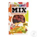 Цукаты Vitaminoking Овощной микс 125г