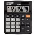 Citizen SDC-805BN calculator