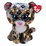 Іграшка TY Flippables Леопард Sterling 15 см 36345