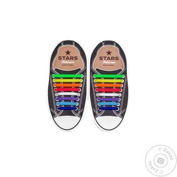 Shoelaces for shoes - buy, prices for Novus - image 1
