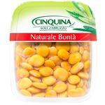 Cinquina Lupine Beans in Brine 250g