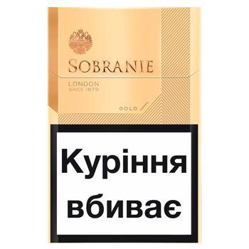 сигареты собрание купить в харькове