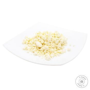 Сир кисломолочний 0% - купити, ціни на Восторг - фото 1