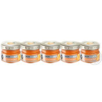 Джем Rioba апельсиновый 30г - купить, цены на Метро - фото 1