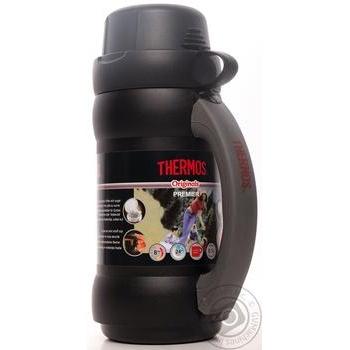 Термос Premier 0,5л - купити, ціни на МегаМаркет - фото 1