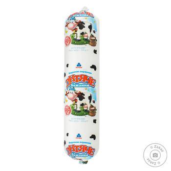 Мороженое Рудь Детское желание сливочное 500г - купить, цены на Novus - фото 1
