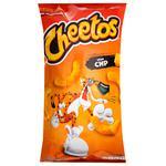 Cheetos Corn Sticks with Cheese Flavor 90g
