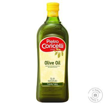 Олія оливкова Pure Pietro Coricelli 1л
