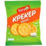 Yarych Gentle Cracker with Salt 180g
