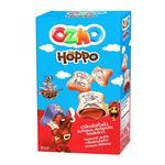 Печенье Ozmo Hoppo с шоколадным кремом 40г