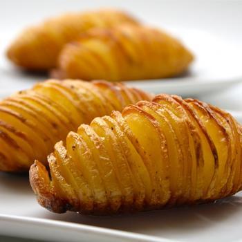 Гассель - шведська картопля