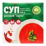 Суп харчо Ласочка рисовый 160г