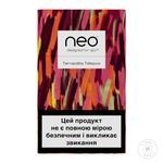 Стики табачные GLO Neo Demi Terracotta Tobacco