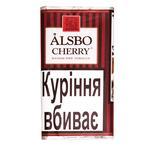 Alsbo Pipe Tobacco Cherry 50g