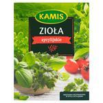Приправа Kamis Травы сицилийской кухни 10г