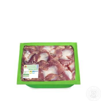 Шлунок Наша Ряба курчати-бройлера охолоджене (~650г вакуумна упаковка)